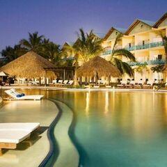 Туристическое агентство EcoTravel Пляжный авиатур в Доминикану, Dreams La Romana 5