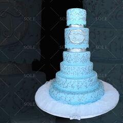 Торт Sole Праздничный торт №17