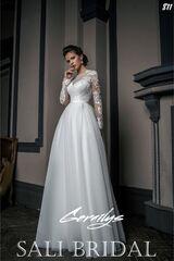 Свадебный салон Sali Bridal Свадебное платье 811