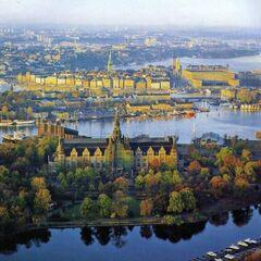 Туристическое агентство Респектор трэвел Экскурсионный тур автобус+паром «Круиз по Северным столицам: Таллин-Стокгольм-Таллин-Рига»
