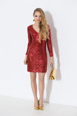 Платье женское Elema Платье Т- 7971