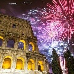 Туристическое агентство Респектор трэвел Автобусный экскурсионный тур «Новый год в Риме»