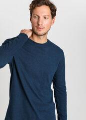 Кофта, рубашка, футболка мужская O'stin Джемпер мужской с круглым вырезом MT6V51-67