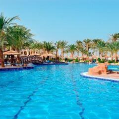 Туристическое агентство VIP TOURS Пляжный aвиатур в Египeт, Sea Beach Resort & Aqua Park 4*