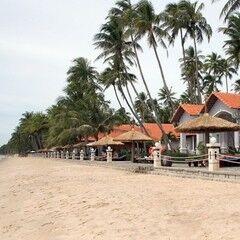 Горящий тур Jimmi Travel Пляжный отдых во Вьетнаме, Muine De Century Beach Resort & Spa 4*