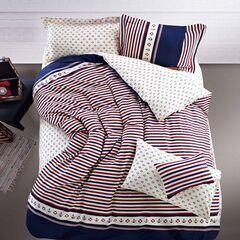 Подарок Tango Сатиновое постельное белье евро TPIG6-530