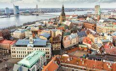 Туристическое агентство Инминтур Минск — Рига — Стокгольм — Рига — Вильнюс