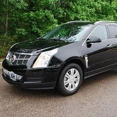 Прокат авто Прокат авто Cadillac SRX II