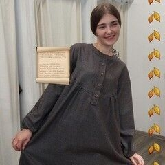 Платье женское Liza Muromskaya Платье женское 37