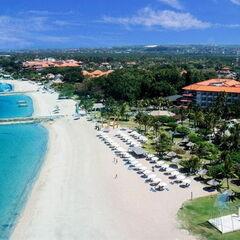 Туристическое агентство EcoTravel Пляжный авиатур в Индонезию, Бали, Grand Mirage Resort & Thalasso Bali 5*
