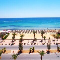 Туристическое агентство АлиВия Трэвел Пляжный aвиатур в Тунис, Хаммамет, Residence Mahmoud 3*