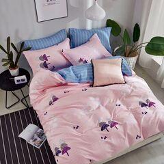 Подарок Tango Сатиновое постельное белье евро TPIG6-551