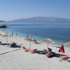 Туристическое агентство VIP TOURS Пляжный aвиатур в Албанию, Саранда, Blue Sky Hotel 4*