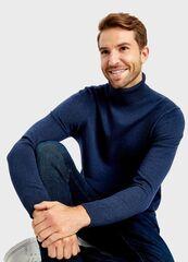 Кофта, рубашка, футболка мужская O'stin Джемпер с высокой горловиной MK6T72-68