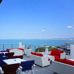 Туристическое агентство Голд Фокс Трэвел Пляжный aвиатур в Албанию, Влера, ALER Luxury Hotel Vlora 4*