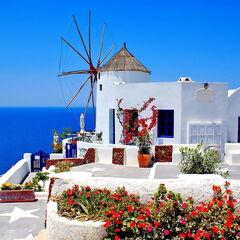 Туристическое агентство ДЛ-Навигатор Автобусный тур «Легенды Трансильвании и колоритный Стамбул»  + отдых в Греции