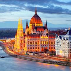 Туристическое агентство ДЛ-Навигатор Автобусный экскурсионный тур «Австро-Венгерская сказка»