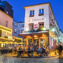 Туристическое агентство Внешинтурист Комбинированный автобусный тур SP4 «Вся Швейцария и Париж комфорт» + отдых в Испании