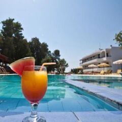 Горящий тур VIP TOURS Пляжный aвиатур в Грецию, Sivila Hotel 3*