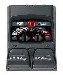Музыкальный инструмент DigiTech Процессор эффектов RP55