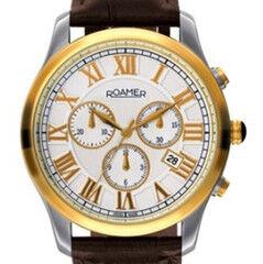 Часы Roamer Наручные часы 530837 47 12 05