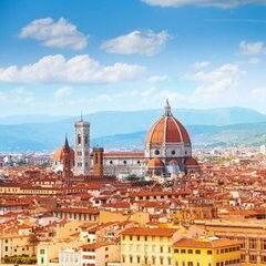 Туристическое агентство Внешинтурист Экскурсионный автобусный тур IT3 «Итальянский эспрессо»