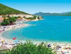 Туристическое агентство VIP TOURS Автобусный тур в Хорватию, Клек, отель 3* и бунгало