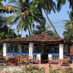 Туристическое агентство Слетать.ру Минск Пляжный авиатур в Индию, Южный Гоа, Dona Sa Maria 2*