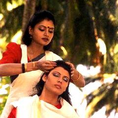 Магазин подарочных сертификатов Шевелюра Сертификат подарочный  «Индийский массаж головы»