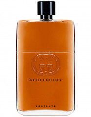 Парфюмерия Gucci Туалетная вода Guilty Absolute