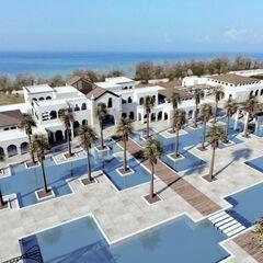 Туристическое агентство Habanero Пляжный aвиатур в Грецию, Крит, Anemos Luxury Grand Resort 5*