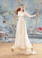 Свадебный салон Papilio Свадебное платье «Мино» 1701L