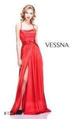 Вечернее платье Vessna Вечернее платье арт.1249 из коллекции VESSNA NEW