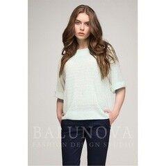 Кофта, блузка, футболка женская Balunova Топ женский 2327
