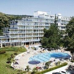 Туристическое агентство Мастер ВГ тур Авиатур в Болгарию, Золотые пески, отель Перла 3*
