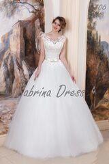 Свадебный салон Sabrina Dress Свадебное платье 106