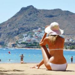 Туристическое агентство Голд Фокс Трэвел Пляжный aвиатур в Испанию, Golden Donaire Beach 4*
