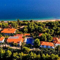 Туристическое агентство Мастер ВГ тур Пляжный авиатур в Грецию, Крит, Philoxenia Hotel 3* (7 ночей, май)