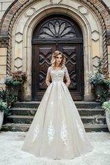 Свадебное платье напрокат Nicole Платье свадебное Carmen