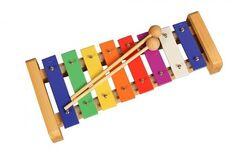 Музыкальный инструмент Flight Металлофон FM8-3