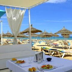 Туристическое агентство География Пляжный авиатур в Тунис, Вилайет Набуль, Vincci Nozha Beach 4*