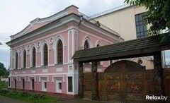 Достопримечательность Музей им. Ф. Г. Шклярова Фото