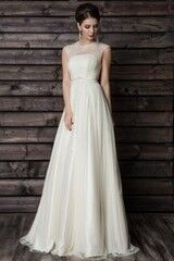Свадебный салон Bliss Свадебное платье Adel