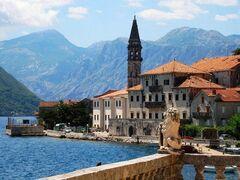 Туристическое агентство Инминтур Черногория с любовью