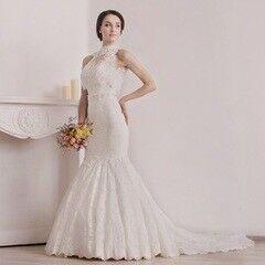 Свадебный салон ALIZA Свадебное платье «Estel» Diva Vivien