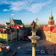 Туристическое агентство Респектор трэвел Автобусный тур в Варшаву без ночных переездов