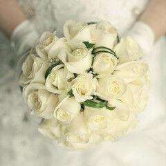 Магазин цветов Lia Свадебный букет №25