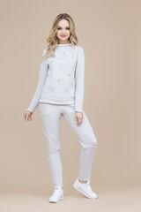 Кофта, блузка, футболка женская Elema Блузка женская 2К-8416-1