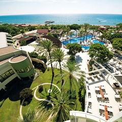 Туристическое агентство EcoTravel Пляжный авиатур в Турцию, Белек, Limak Atlantis De Luxe Hotel & Resort 5*