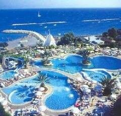Туристическое агентство Jimmi Travel Отдых на Кипре, Theo Sunset Bay Holiday Village 4*
